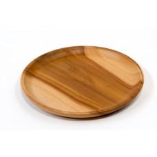 Střední talíř s okrajem
