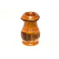 Váza ze švestkové větve